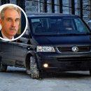 Губернатор Ульяновской области стал участником автоскандала
