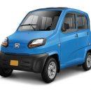 «Самый дешёвый автомобиль» доработали специально для России