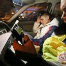 Водитель будет считаться пьяным при 0,3 грамма спирта на литр крови