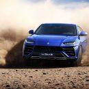 Особенности российского кризиса: все Lamborghini Urus за 15 млн рублей раскуплены до выхода на рынок
