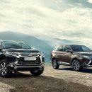 Mitsubishi стимулирует продажи в трейд-ин