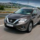 Nissan запустил выгодные кредитные предложения