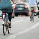 Велосипедисты получат больше прав на дороге