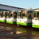 Для общественного транспорта вводят обязательное утреннее техобследование