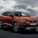В России нашли подтекающие Peugeot 3008