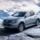 Mitsubishi разработала индивидуальные условия на покупку пикапа L200