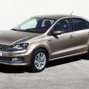 Сервисно-отзывные кампании: теперь Volkswagen Polo Sedan и Skoda Rapid