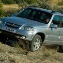 Chevrolet Niva подорожала к НГ. Но гарантию расширили