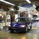 Subaru может потерять независимость
