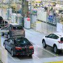 Toyota отмечает десятилетие петербургского завода