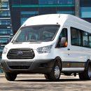 Сервисно-отзывные кампании: теперь Ford Transit