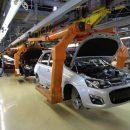 АвтоВАЗ остановит конвейер почти на месяц