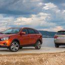 Опции, которые появятся в Lada Vesta в 2018 году