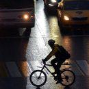 Новые поправки в ПДД: в пользу велосипедистов