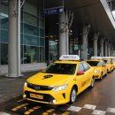 Пассажиры Яндекс.Такси теперь застрахованы везде