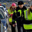 Водителей обязали носить светоотражающую одежду в темное время суток