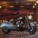 Новый Indian Chief Dark Horse 2016