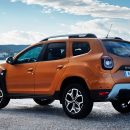 Renault Duster умирает