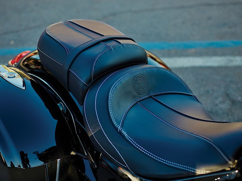 Indian Chieftain Limited Edition