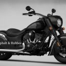 Indian Chief Dark Horse 2016 - первое фото