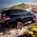Toyota Land Cruiser получит спортивную версию
